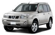 Nissan X - trail внедорожник