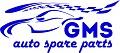 GMS Auto Spare Parts  GMSPARTS.RU
