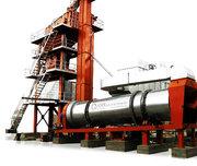 Асфальтовый завод «AMS» AP-AM-60TPH