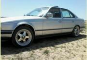 BMW 525I OBMEN ILI PRODAM